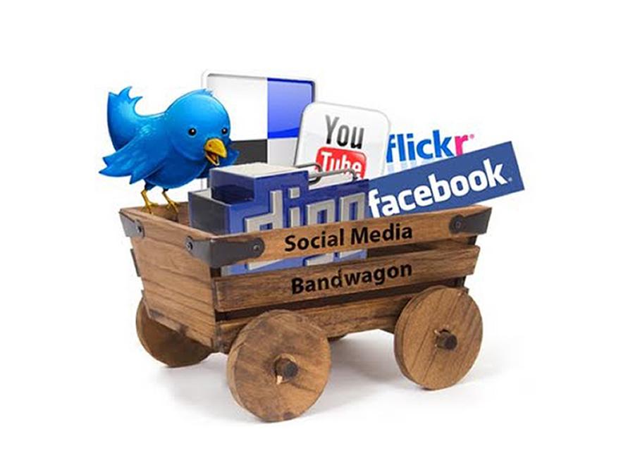 Social Media Marketing in Pa