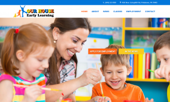 Our House Early Learning Center