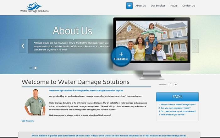 Berks County Web Design, Reading Pa Web DesignLMG Web Design