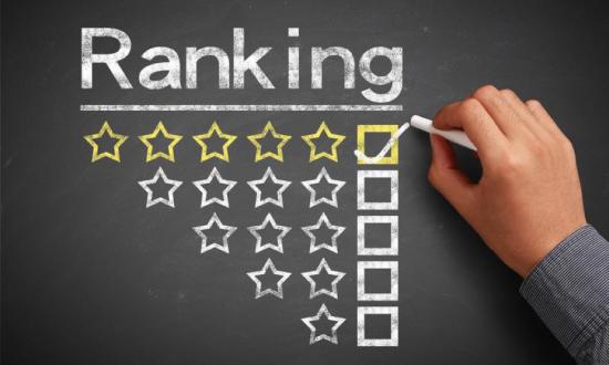 High Ranking